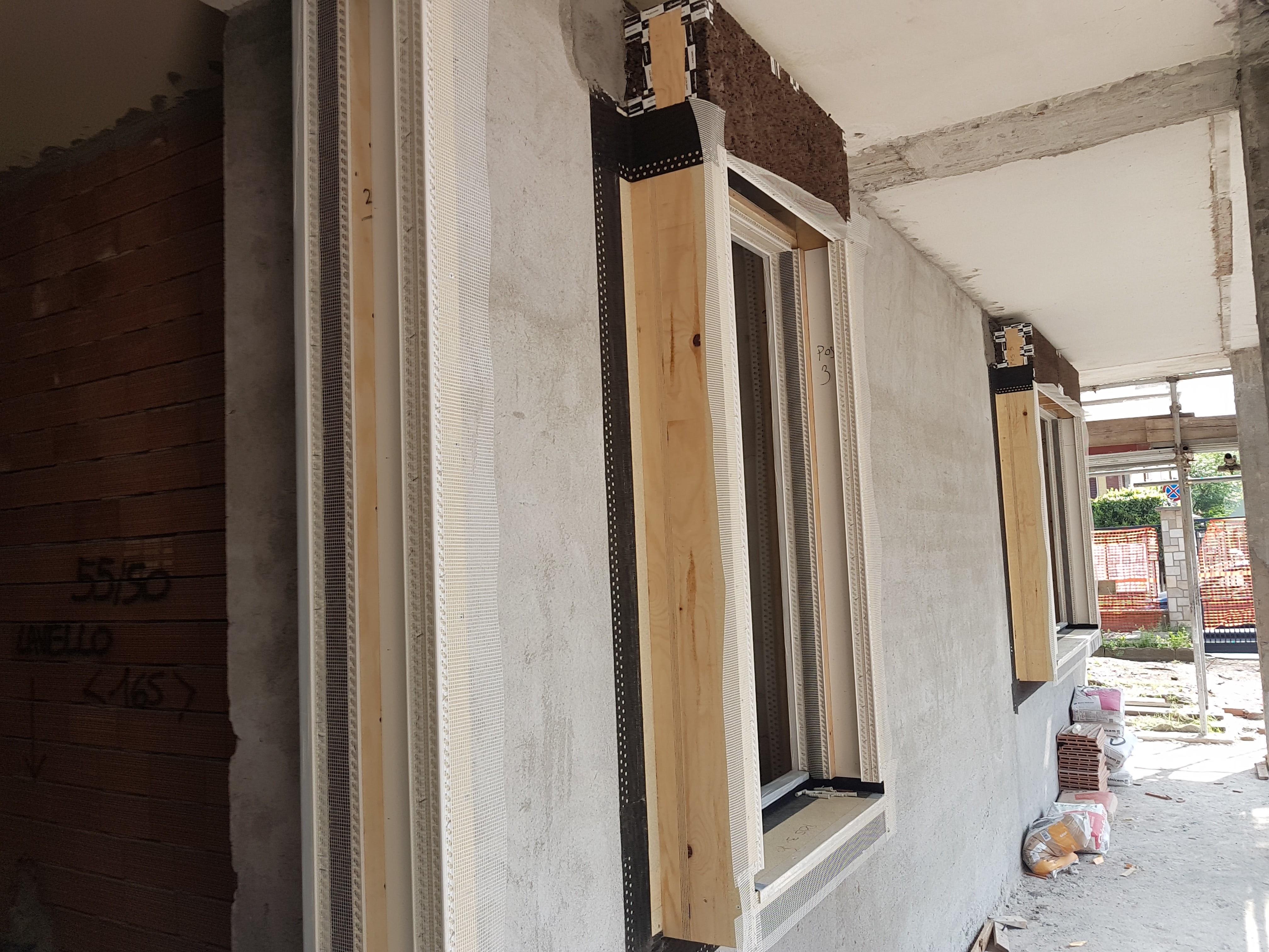Edifici ad alta efficienza